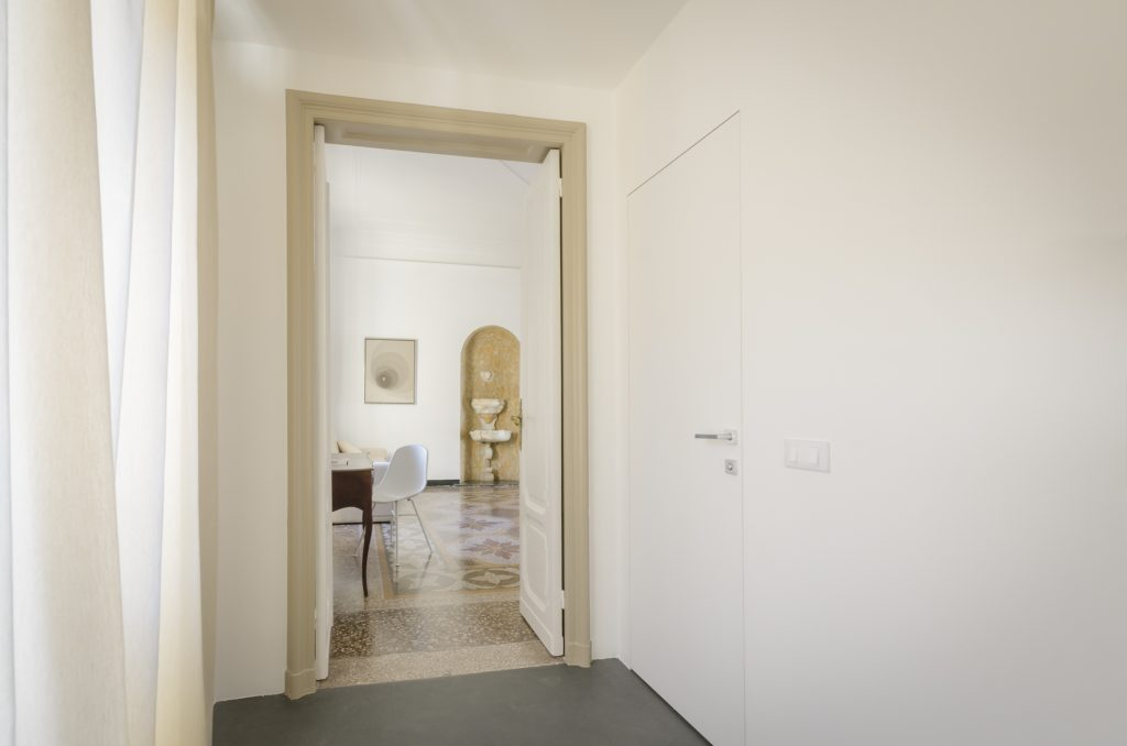 Camere Suites Genova