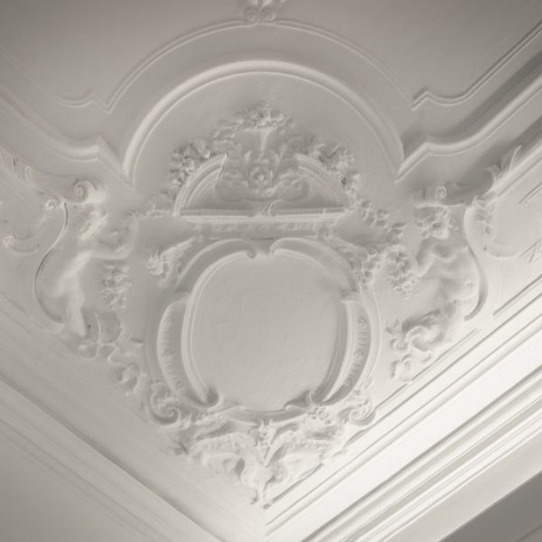 Genova 46 Suites & Rooms Stucco