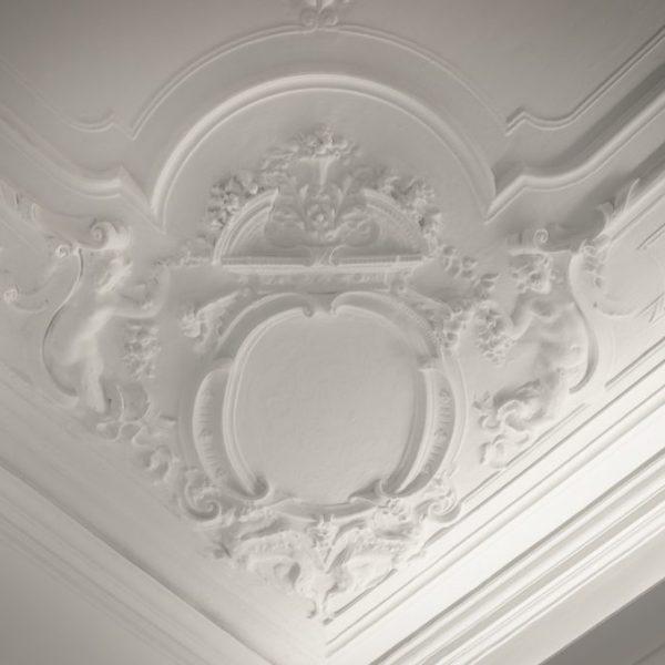 Genova 46 Suites & Rooms Stucco