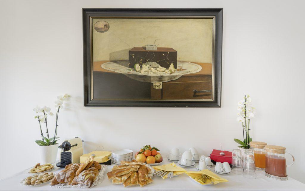 Genova 46 Bed and Breakfast