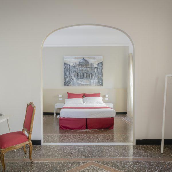 Camera Matrimoniale L'Arco