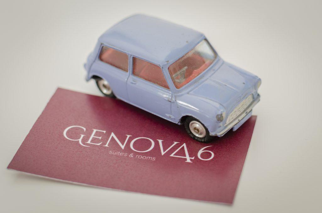 Genova 46 Suites & Rooms