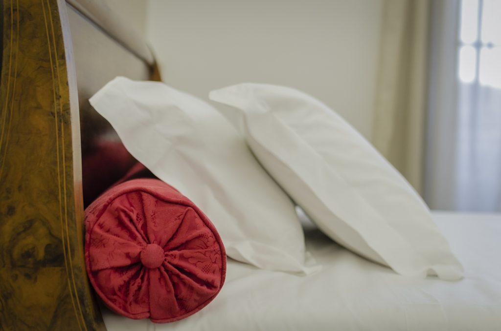 Genova 46 Suites & Rooms Dettagli