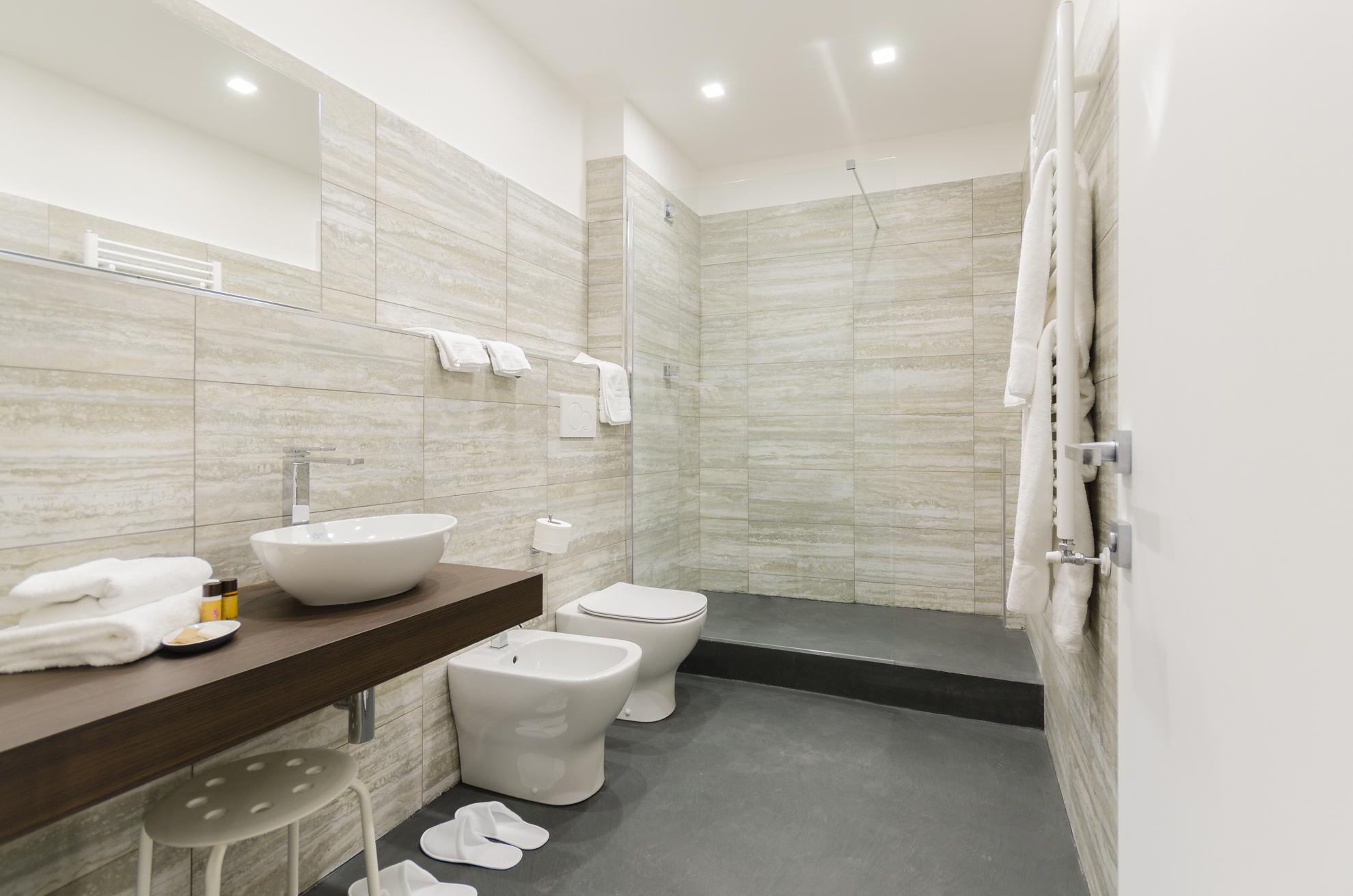 Genova 46 Suites & Rooms Servizi